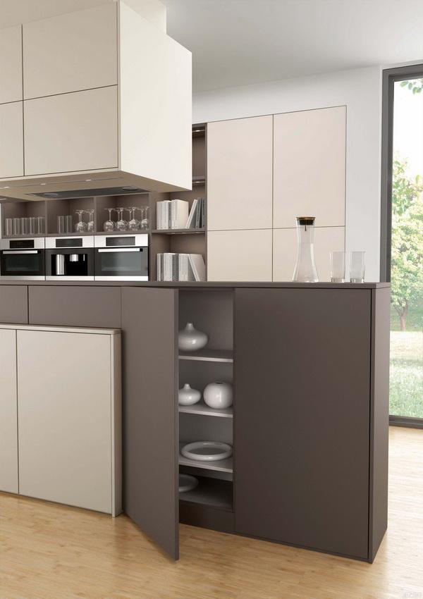 Передовые технологии в изготовлении немецкой мебели