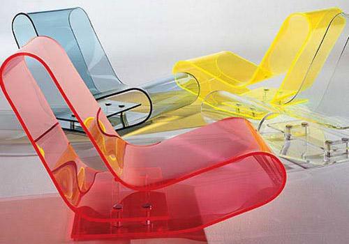 Пластик для мебели