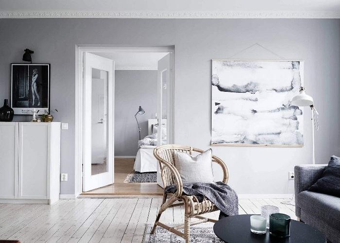 Плетеная мебель и ее применение