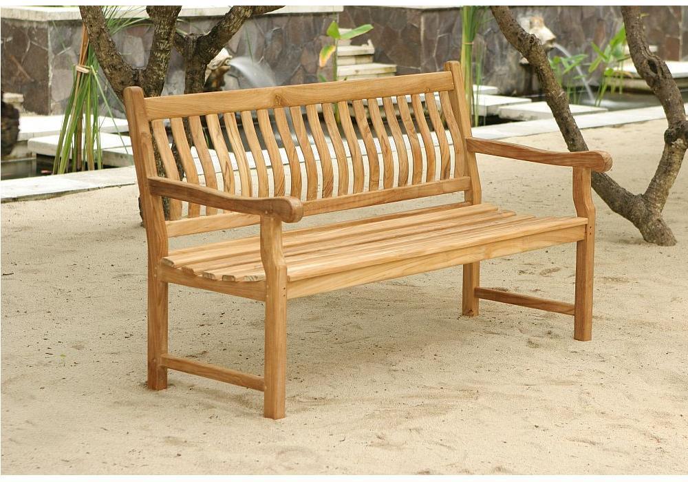 Популярная мебель из массива тика
