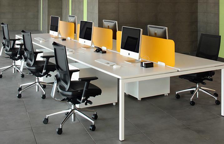 Практичность мебели для офиса