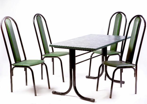 Практичные стулья для дома