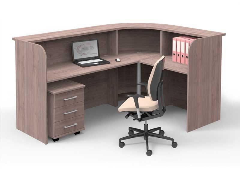 Практичный стол для работы