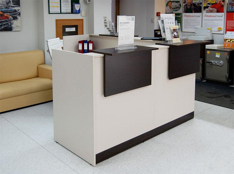 Правила обустройства приемной в офисе