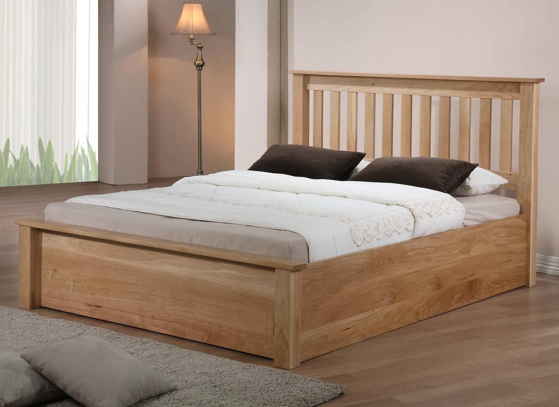 Правильно выбираем кровать из массива