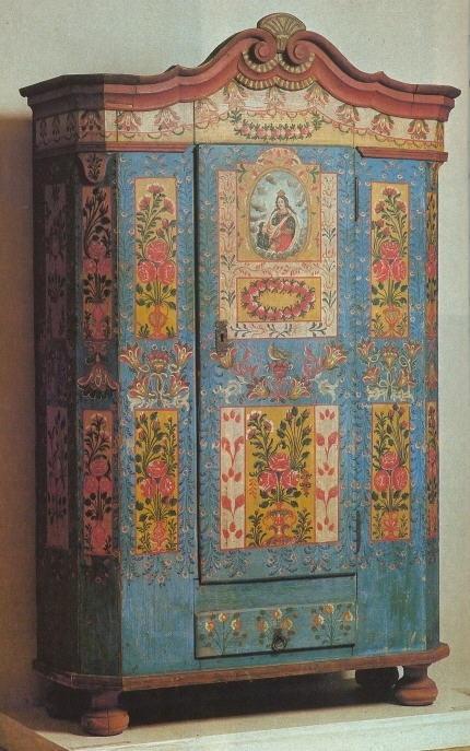 Пример нестандартной мебели