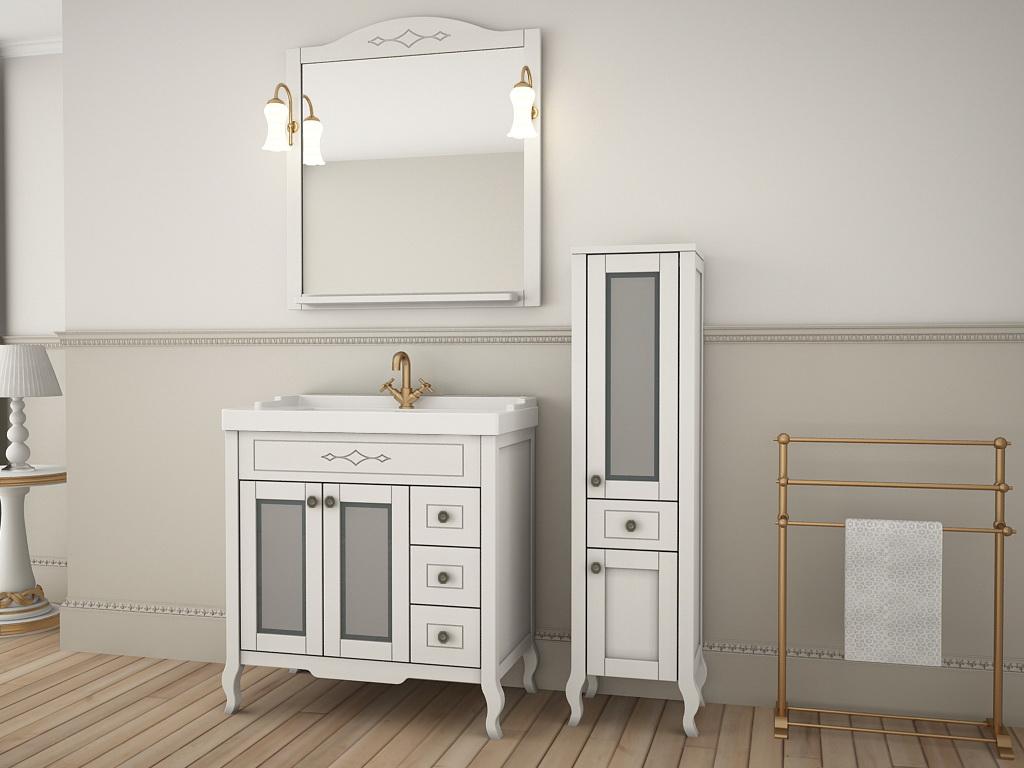 Приятные оттенки деревянной мебели