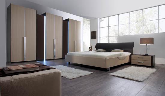 Приятные спальный гарнитур производства Германии