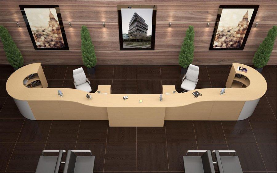 Проект современной мебели