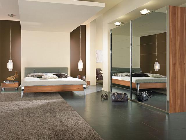 Производитель спального гарнитура Nolte Germersheim