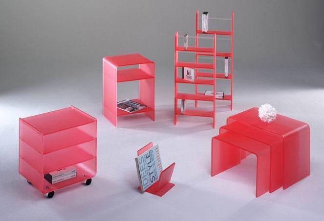 Производство мебели из пластика по чертежам
