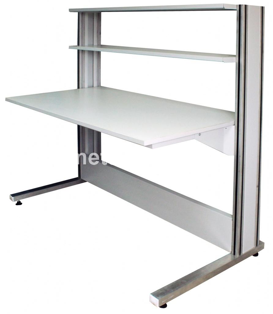 Промышленная мебель для работы