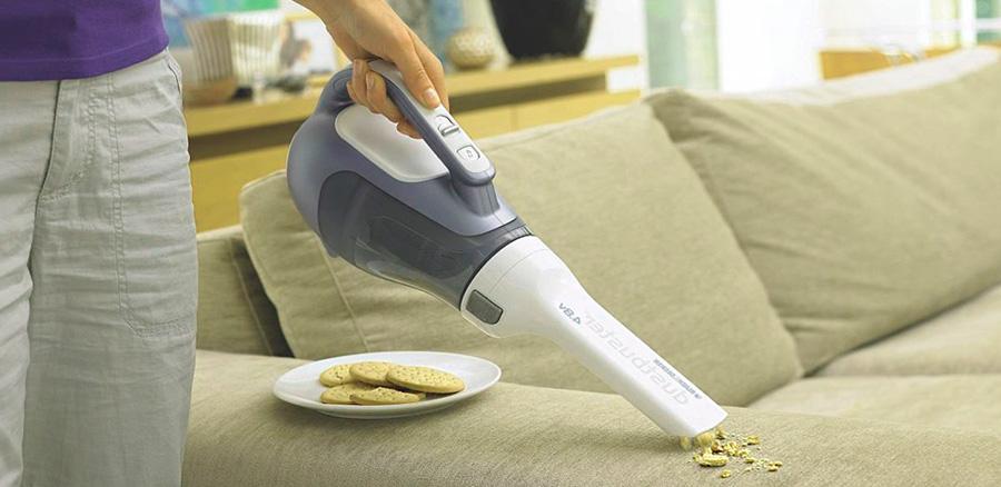 Пылесос для мебели