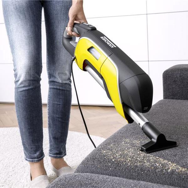 Пылесос для сухой чистки