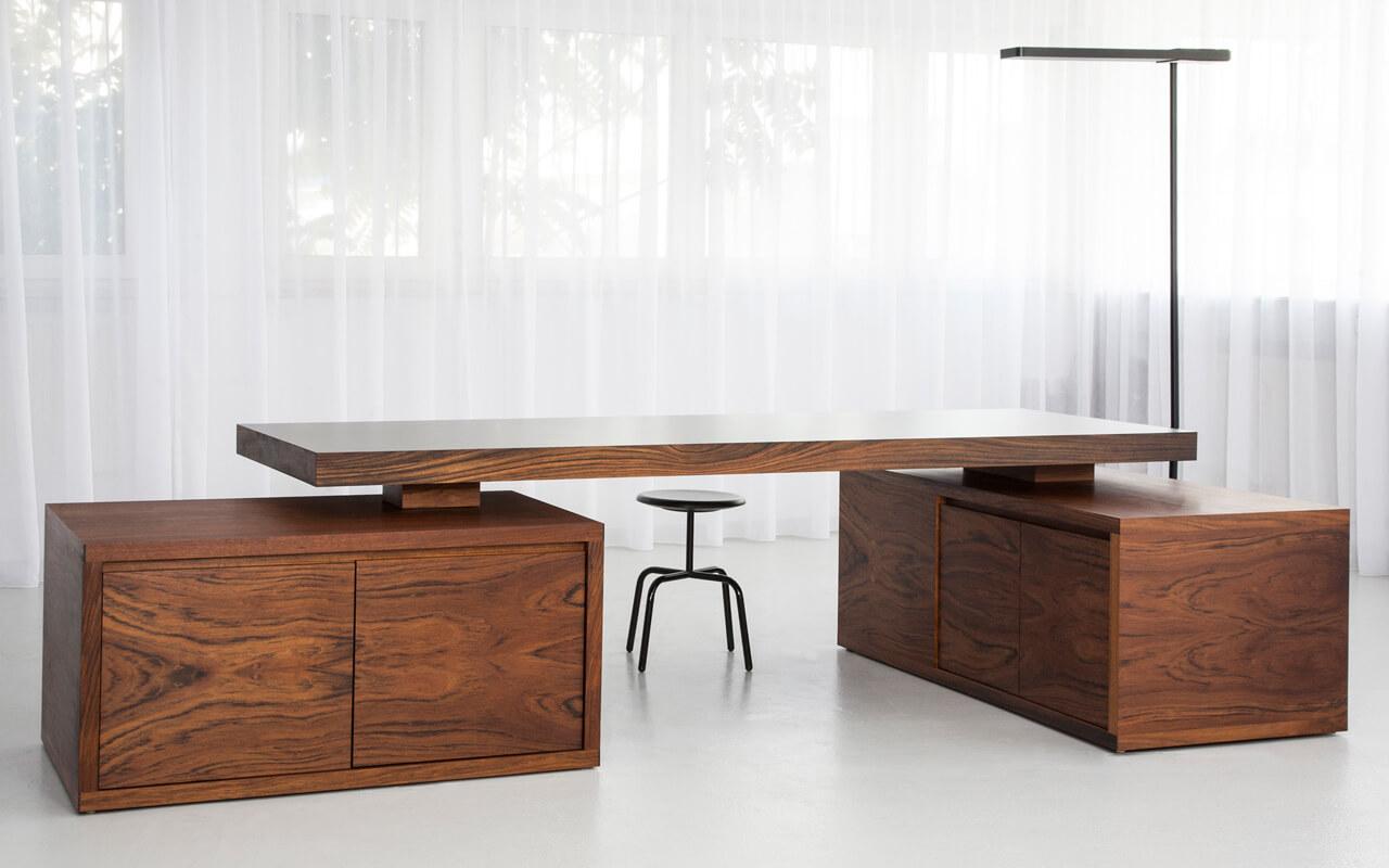 Рабочая мебель