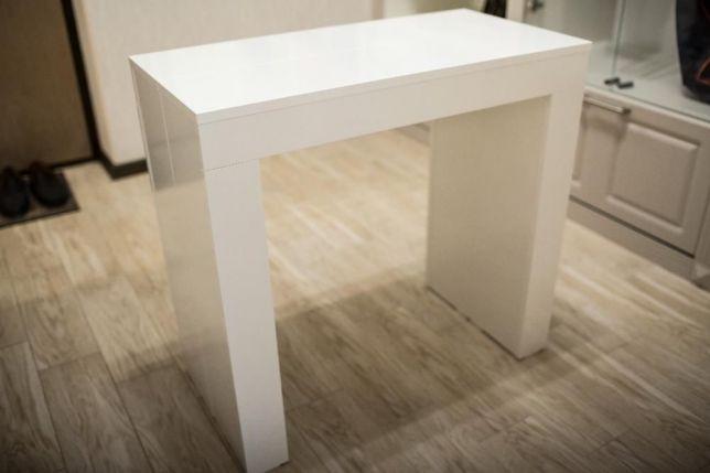 Раскладной стол из ДСП