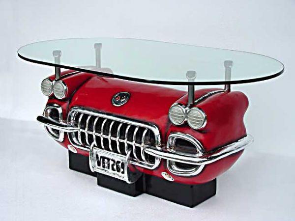 Ретро столик
