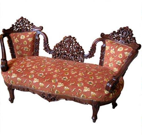 Шикарная мебель из Индии