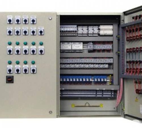 Шкаф распределительный электрический