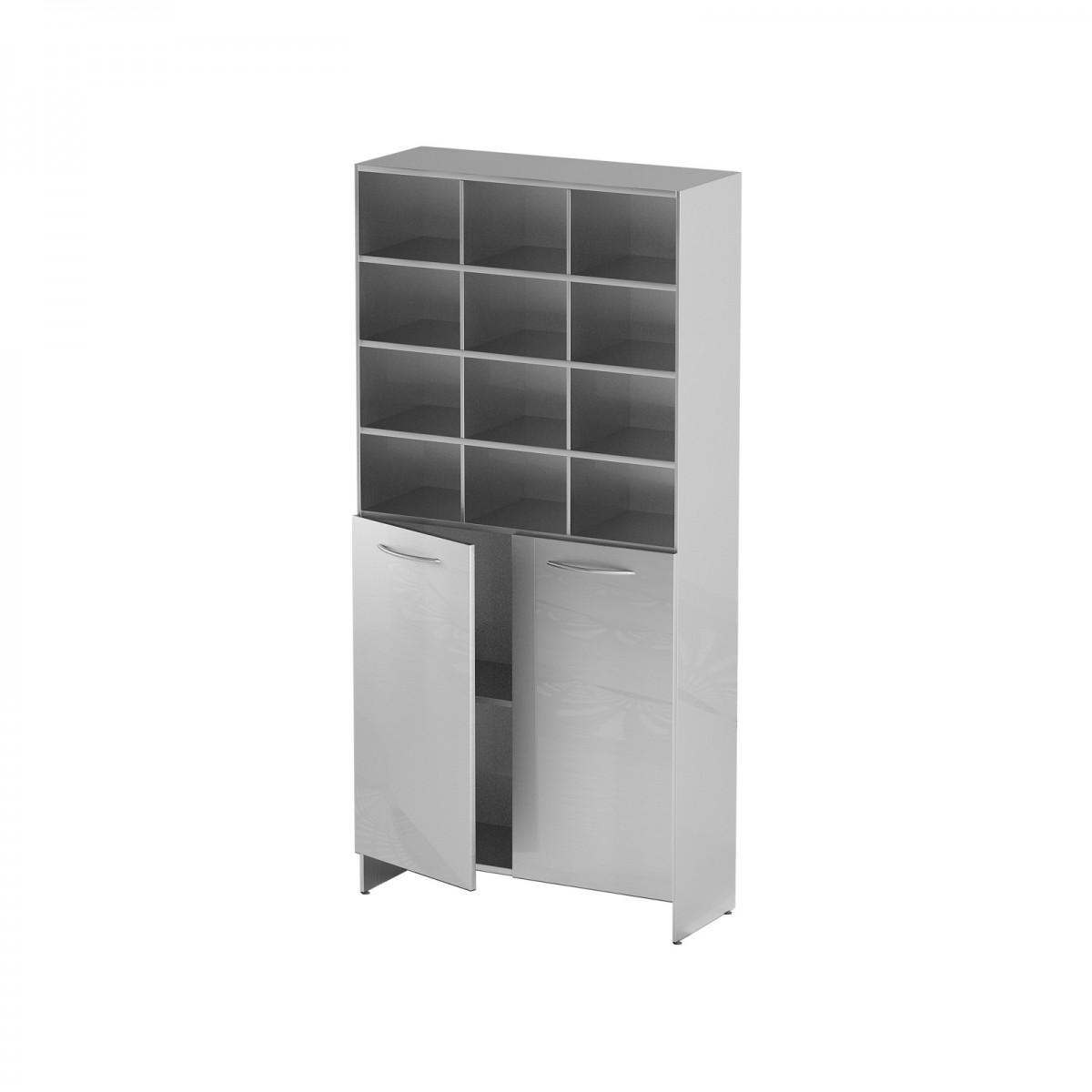 Шкаф-стеллаж для одноразовой одежды