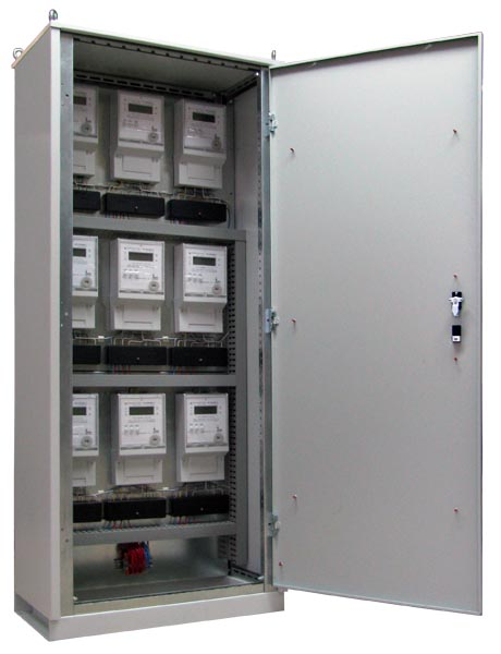 Шкаф учёта электроэнергии
