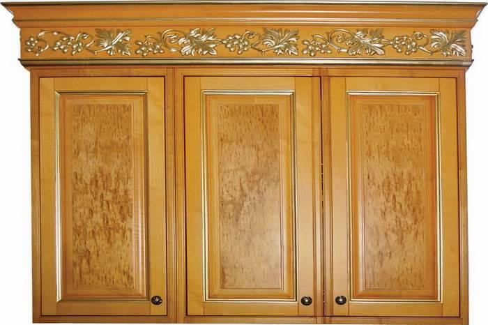 Шкафчики кухонной мебели