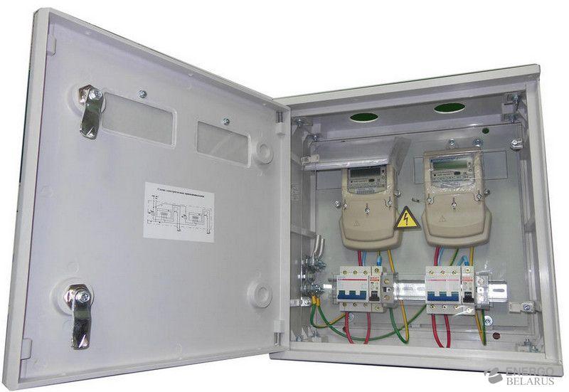 Шкафы учета электроэнергии наружной установки
