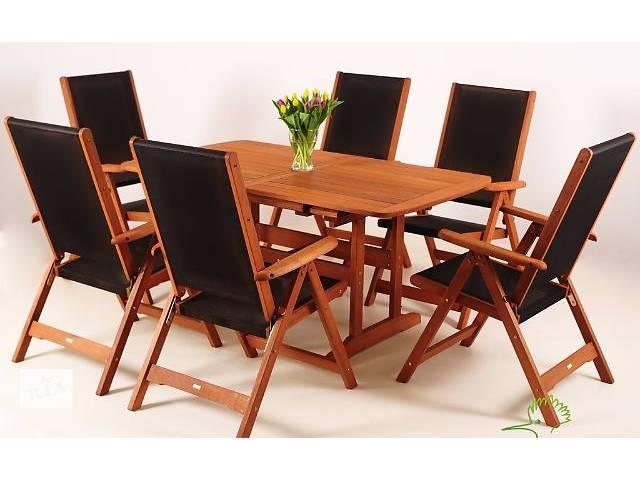 Садовые предметы мебели, защищенные от влаги