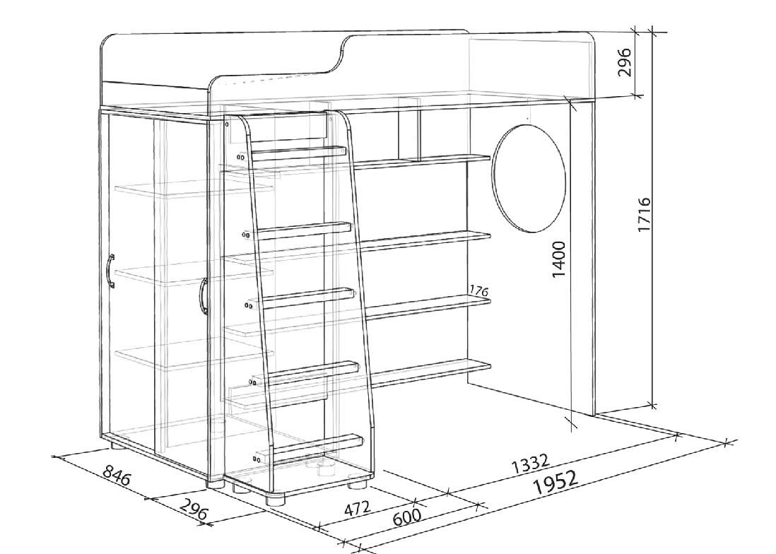 Схемы сборки мебели дсп