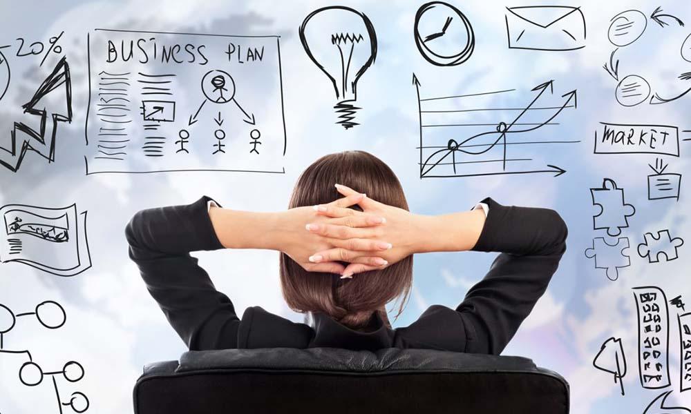 Склонны ли вы к деловому риску