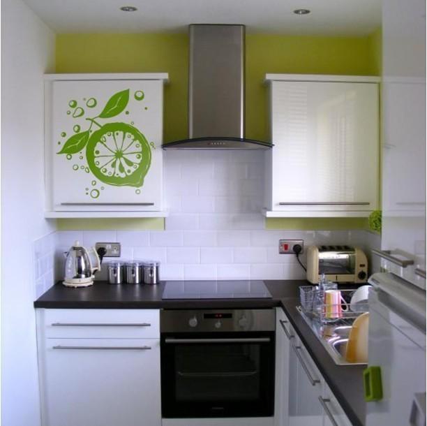 Современная кухня в общежитии