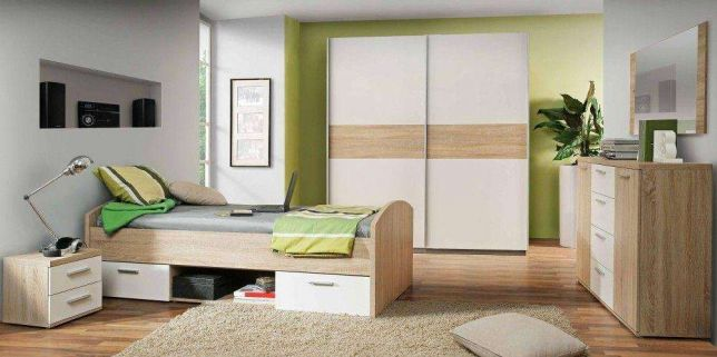 Современная мебель в молодежном оформлении