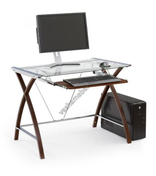 Стеклянное покрытие мебели