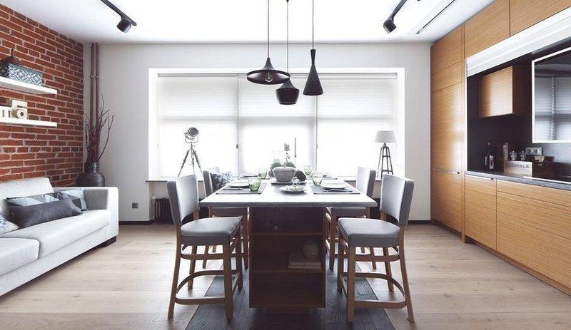 Стильные предметы мебели