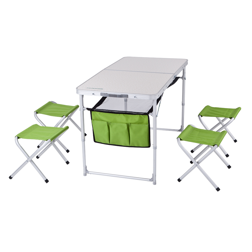Стол для кемпинга