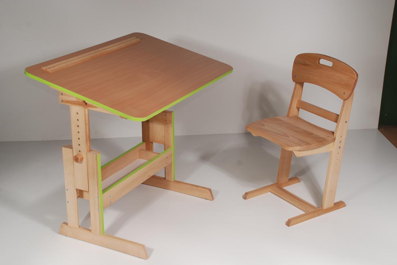 Стол для школьника для дома письменный