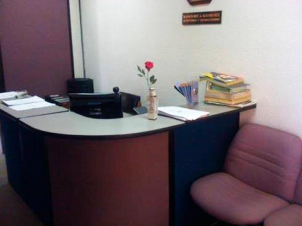 Стол секретаря