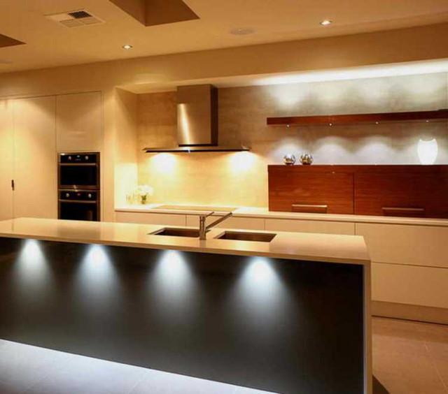 Светильники LED мебельные