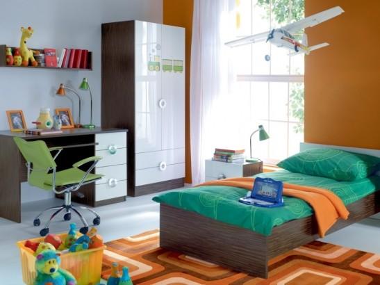Тематическая молодежная мебель
