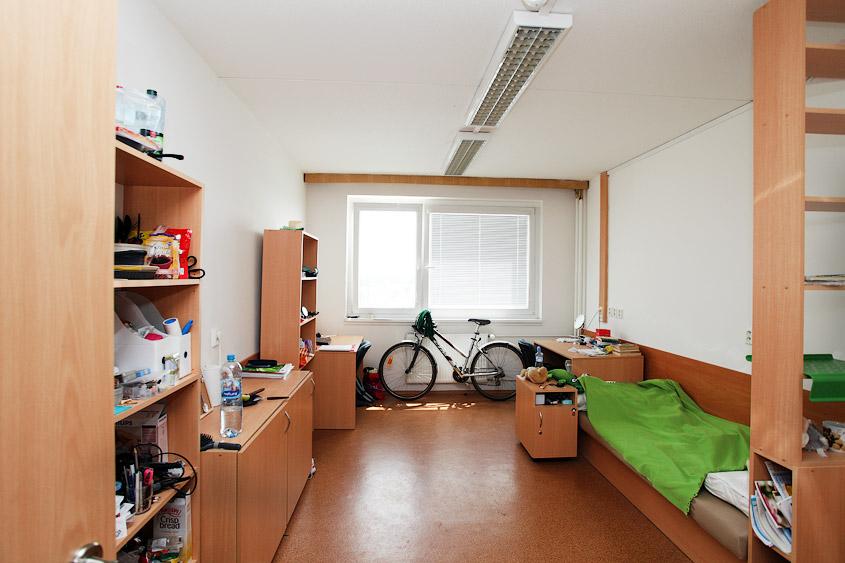 Удобная комната