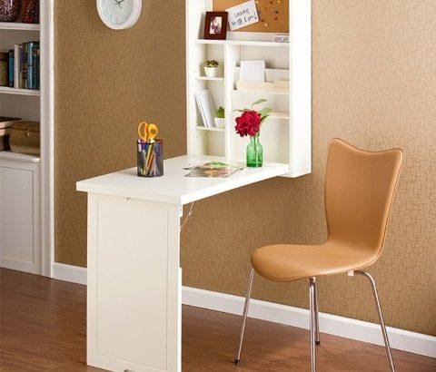 Удобная мебель для квартиры студии