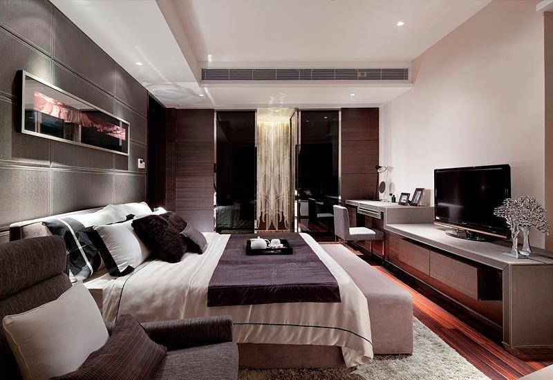 Удобная мебель в стиле хай-тек