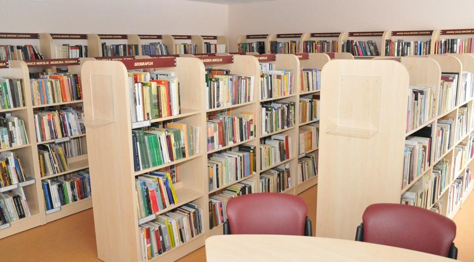 Удобная современная мебель для размещения книг