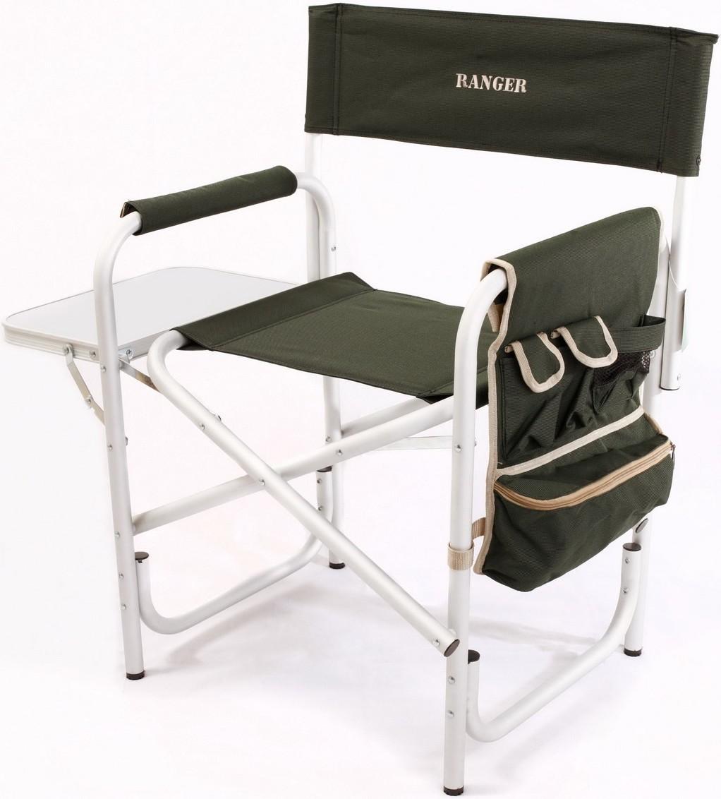 Удобное кемпинговое кресло