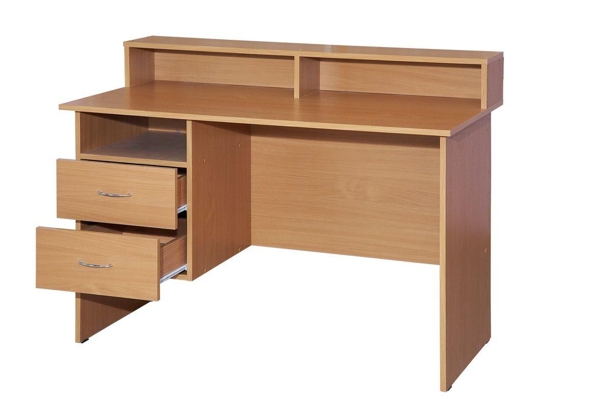 Удобный стол для библиотекаря