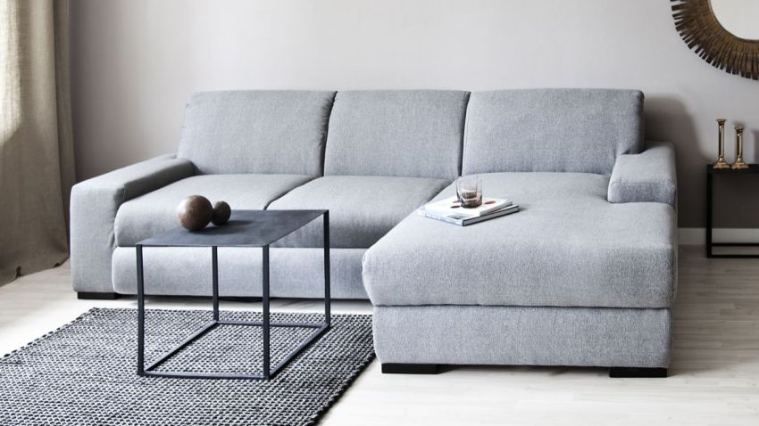 Угловая мягкая мебель
