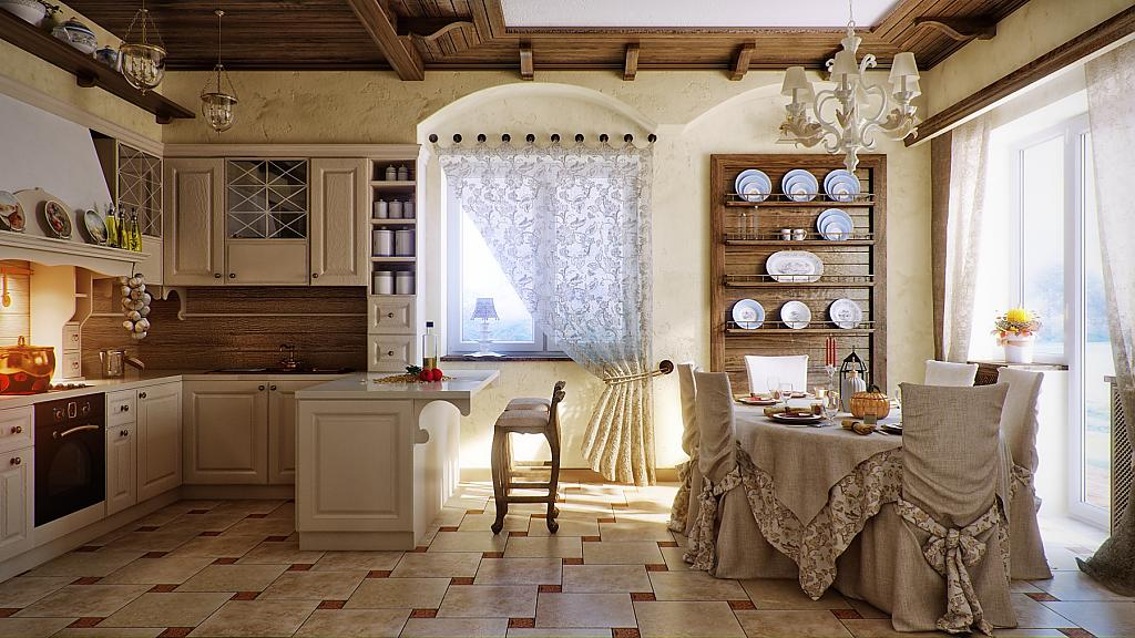 Утонченность итальянского стиля