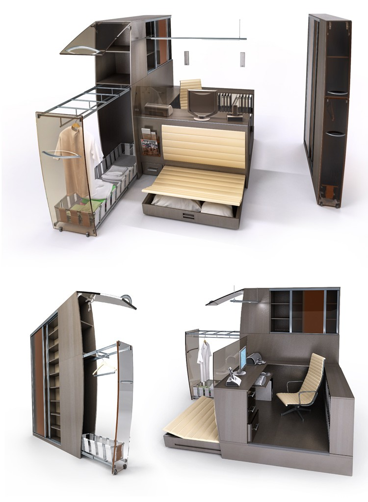 Вариант современной мебели
