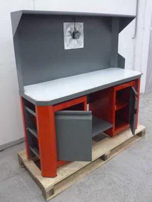 Внутренняя отделка гаражного помещения