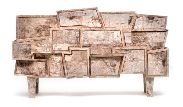 Восхитительный предмет мебели